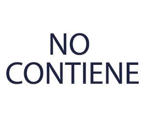 NO CONTIENE